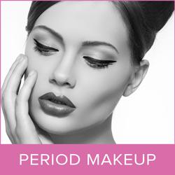 Period Makeup course image